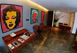 Hôtel Karon - Bazoomhaus-1