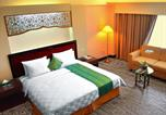 Hôtel Padang - Kyriad Hotel Bumiminang-2