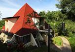 Villages vacances Kintamani - Bali Camp-1