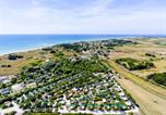 Camping avec WIFI Saint-Georges-d'Oléron - Capfun - Camping les Huttes-2