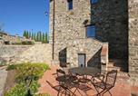 Location vacances Radda In Chianti - Apartment Chianti I-1