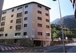 Location vacances Sant Julià de Lòria - Aparthotel Iceberg-1