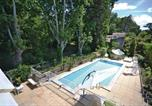 Location vacances La Roque-sur-Pernes - Holiday home St Didier Cd-945-1