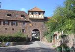 Location vacances Eberbach - Historisches Ferienhaus Veste Dilsberg-2