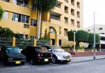 Location vacances Cartagena - Apartamento Manga-3