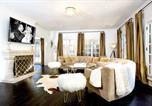 Location vacances Studio City - Hollywood Hills Luxury Villa-3