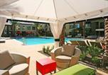 Location vacances Irvine - Jamboree Apartment #873927 Apts-1