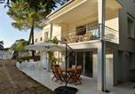 Location vacances Meschers-sur-Gironde - Holiday home Rue des Rossignols-2