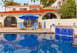 Location vacances Cabo San Lucas - Villa Serrana Villa-4