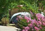 Camping avec Hébergements insolites Sète - Camping Les Cerisiers du Jaur-2
