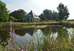 Location vacances Vreden - De Spannevogel-3
