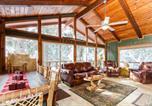Location vacances Lehi - Treehouse on the Stream-4