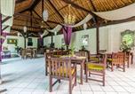 Hôtel Sukawati - Zen Rooms Denpasar Tohpati-4