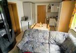 Location vacances Jablonné v Podjestedi - Apartment Gerda 3-4