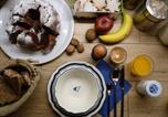 Hôtel Arvier - Grange Epiney Bed e Breakfast-3