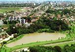 Location vacances Quatro Barras - Apartamento Guido Scotti-4
