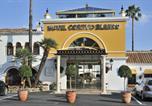 Hôtel San Pedro de Alcántara - Globales Cortijo Blanco-4
