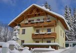 Location vacances Reith bei Seefeld - Große Wohnung I-3