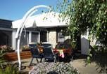 Location vacances Tarp - Apartment Mohnkopf-1