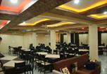 Hôtel Udaipur - Hotel Kingdom Palace-4