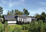 Location vacances Hjallerup - Holiday home Dyremosen Hals Xi-1