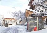 Location vacances Bourg-Saint-Maurice - Les 2 tetes 2-1