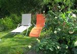 Location vacances Bazouges-la-Pérouse - Gîte l'Hermine-4
