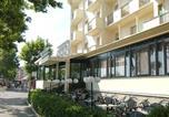 Hôtel Cesenatico - Hotel Garden-3