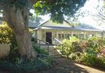 Hôtel Port Edward - Venture Inn-1