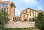 Location vacances Varese - Luxury central apartment-4