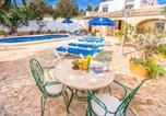 Location vacances Benissa - Villa Tosalet-4