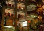 Hôtel Kuta - Vilarisi Hotel-2