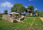 Location vacances Buje - Holiday home Matelici-4