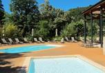 Location vacances Saint-Julien-du-Serre - Ferienwohnung Vals-les-Bains 431s-2