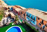 Location vacances Aigües - Apartment Apartamento Vista Mar 1 dormitorio-1