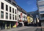 Location vacances Interlaken - Happy central apartment-1