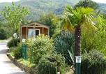 Camping avec Piscine Escaro - Camping Les Albères-2