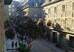 Location vacances Saint-Malo - Appartement Au Coeur D'intra-Muros-4