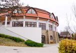 Hôtel Balatonszárszó - Sdg Családi Hotel és Konferenciaközpont-2