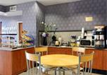 Hôtel Mesquite - Microtel Inn & Suites by Wyndham Garland-3