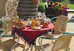 Location vacances Vignol - Domaine de Montmorillon-4