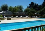 Camping avec Club enfants / Top famille Azur - Camping Landes Azur-1