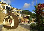 Location vacances Uvita - Luxury Villa Uvita-1
