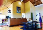 Location vacances Agoura Hills - Spectacular Malibu Villa-4