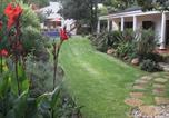 Location vacances Randburg - Lucky Bean Guesthouse-1