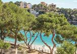 Location vacances Porto Cristo - Three-Bedroom Apartment in Porto Cristo-2