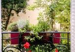 Location vacances Vanves - Apartment Rue Jean Bleuzen-2