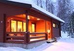 Villages vacances Rantasalmi - Hapimag Lomakylä-1