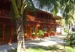 Villages vacances Port Blair - Pearl Park Beach Resort-1