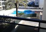 Location vacances Calella - Calella Flats & More-3